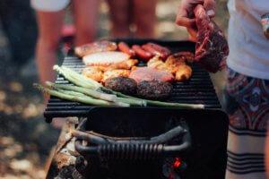 Vogel's Texas Moxie Rub & Spices - Grilling