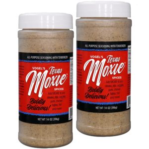 Texas Moxie Spices - Combo Pakc All-Purpose Seasoning