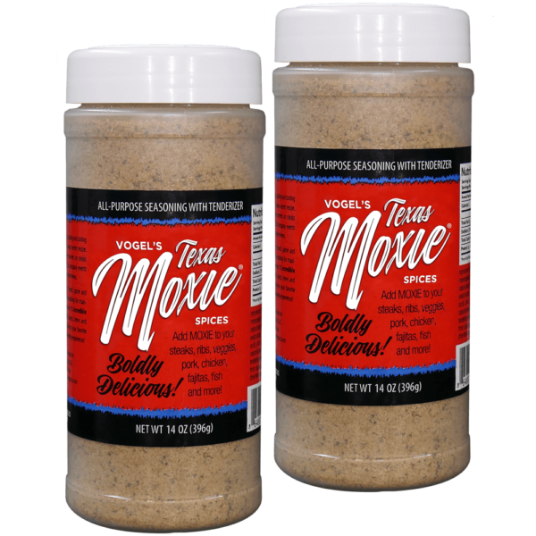 Texas Moxie Spices - Combo Pack All-Purpose Seasoning